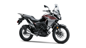 VERSYS®-X 300 3/4 product view