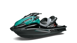 JET SKI® ULTRA® LX 3/4 product view