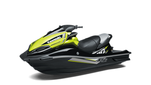 JET SKI® ULTRA® 310 3/4 product view
