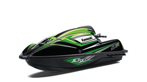 JET SKI® SX-R™ 3/4 product view