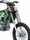 KX™250 suspension